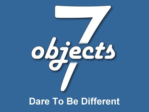 7objects - How Are We Different From Other Gadgets Shops